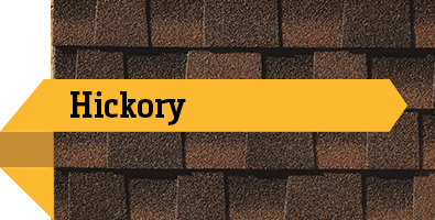 GAF Timberline Armorshied II Hickory SBS Shingle