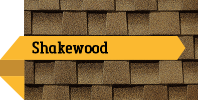GAF Timberline Armorshied II Shakewood SBS Shingle
